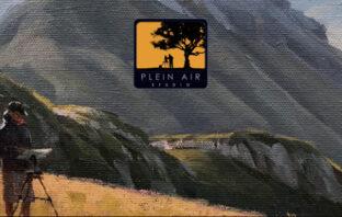 PLEIN AIR STUDIO – VIVENCIANDO AS TÉCNICAS TRADICIONAIS