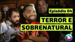 SECRETLAB #04 – TERROR E SOBRENATURAL!